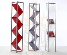 new style hot selling cd dvd storage box