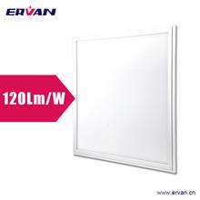 Ervan LED panel lighting 120lm/W high lumens japanese high school uniform pooja room led wall light