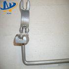 bs1139 fixed scaffolding beam coupler