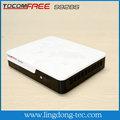 เขตการค้าเสรีtocomfrees928sอัพเกรดซอฟต์แวร์ดาวเทียมดิจิตอลทีวีรับสัญญาณสำหรับอเมริกาใต้