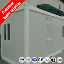 Competitive container house
