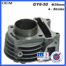 Chinese factory gy6 50cc engine parts for scooter