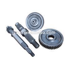 GY6 50/80/125/150 scooter parts, los partes de GY6, moto piezas del GY6