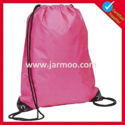 cheap custom fashion canvas backpack