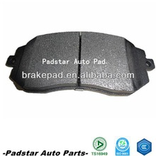 Auto parts toyota used cars in dubai toyota hiace model cheap brake pad spare part toyota