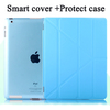 cover for Ipadcase PU Leather for Case Ipad 2/3/4 from tablet covers