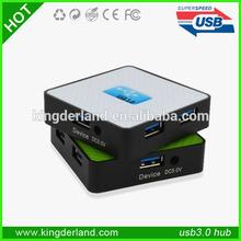 Popular 4 port usb 3.0 hub,usb hub 4 port driver,usb hub 3.0