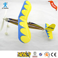 Aviador- starlet banda de goma alimentado de aviones de madera modelo plano