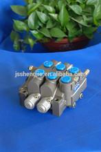 tractor hydraulic parts,hydraulic manual spool control valve,DF 50