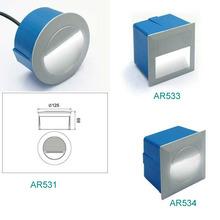 IP65 3-12W led wall light led bulkhead light outdoor /light fixtures for wall bathroom