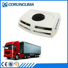 Air conditioning manufacturer transport 12 volt rv air conditioner