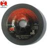 """5"""" depressed center resin bond diamond grinding disc"""