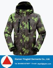 Wholesale & Retail Men's Ski Jacket/Ski Clothes