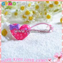 Eco friendly polymer clay girls fashion sport hair band