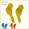 PHB 2014 shenzhen Waterproof Earphones With Volume Control