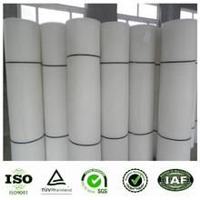 100% nouveau matériau vierge nouvelle pe / pp plastique vert plat net plantes