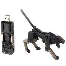the latest design animal shape usb flash drive