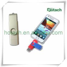 Practical Metal otg USB 32gb 2.0 Flash Memory