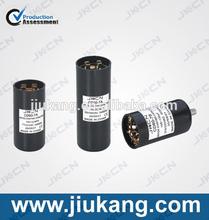 supercapacitor dc motor starter CD60 in capacitors