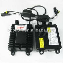 Premium 75w/100w hid xenon ballast