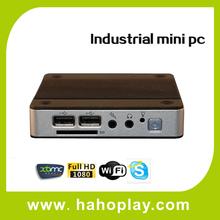 Rugged Intel Atom Mini Pc (lbox-525), High Quality Rugged Intel Atom Mini Pc (lbox-525)