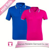 100% polyester dry fit polo shirt wholesale blank dry fit polo shirt