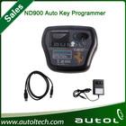2014 Original wholesale transponder key programming machine ND900 Auto Key programmer transponder chip key clone Key Copy Tool
