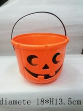 pirate pails for halloween