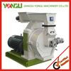 High capacity olive slag pellet mill machine