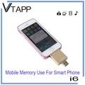 vtapp 2014 alta qualidade mais novo micro sd 64gb cartão de memória cartão de alta velocidade com trava para o telefone móvel