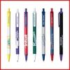 Pen Body Black color and Black Ink black pen