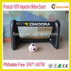 football goal post/inflatable goal/inflatable football door