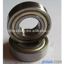 Hot sale deep grove 6003VV bearing