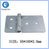 HG11118 Hot dip Galvanized Steel Door Hinge