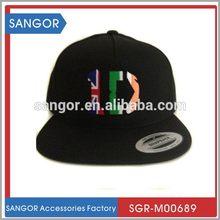 Branded creative custom wholesale snapback hat alibaba