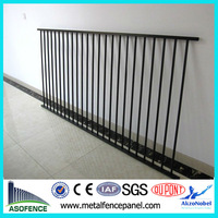 AS 1926.1-2012 Top selling Industrial safety fence