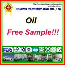 Alta calidad ISO GMP fabricación Natural 100% puro aceite de almizcle 100% puro aceite de almizcle