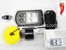TL58, Sonar fish finder TL58 with Dot Matrix LCD display, Portable Sonar Fish Finder, Fish Finder Sonar