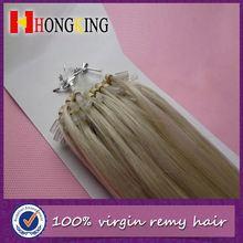 Unique Micro Loop Hair Extension 1 Gram