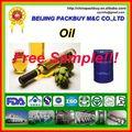 De alta qualidade GMP ISO fabricação Natural de coco shampoo óleo de coco shampoo óleo