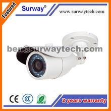 1.0MP ir 760p AHD camera Weatherproof!!cctv camera set