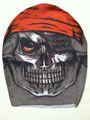 hayalet yüzü fantezi parti havai korku halloween mask
