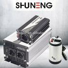 SHUNENG small grid tie power inverter converter solar