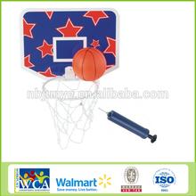 Ningbo Junye Promotion Mini Custom Portable Basket Board