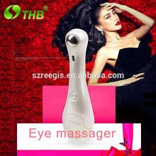 Multifunction Eyes Wrinkle Remover pen eye massage instrument vibrating eye care massager for Facial Beauty Care