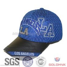 Cheap Mesh Fabric Baseball Cap