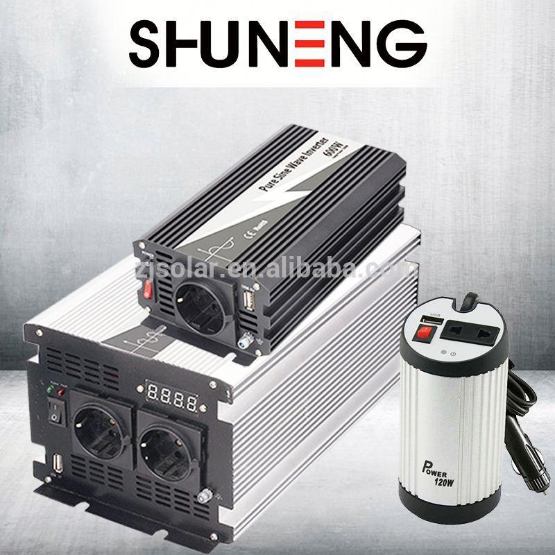 Shuneng синусоида схема Китай