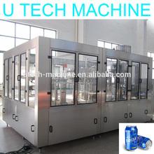 Aluminum Beverage Cans Alcoholic Beverage Canning Equipment/Plant