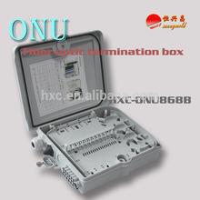 Shenzhen cheap popular fiber optic distribution box for export