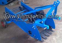single-row potato harvester machine for sale,3 point potato harvester